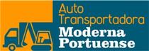 Auto Transportadora Moderna Portuense, Lda