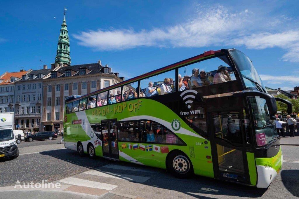 AYATS BRAVO autobus za razgledavanje grada