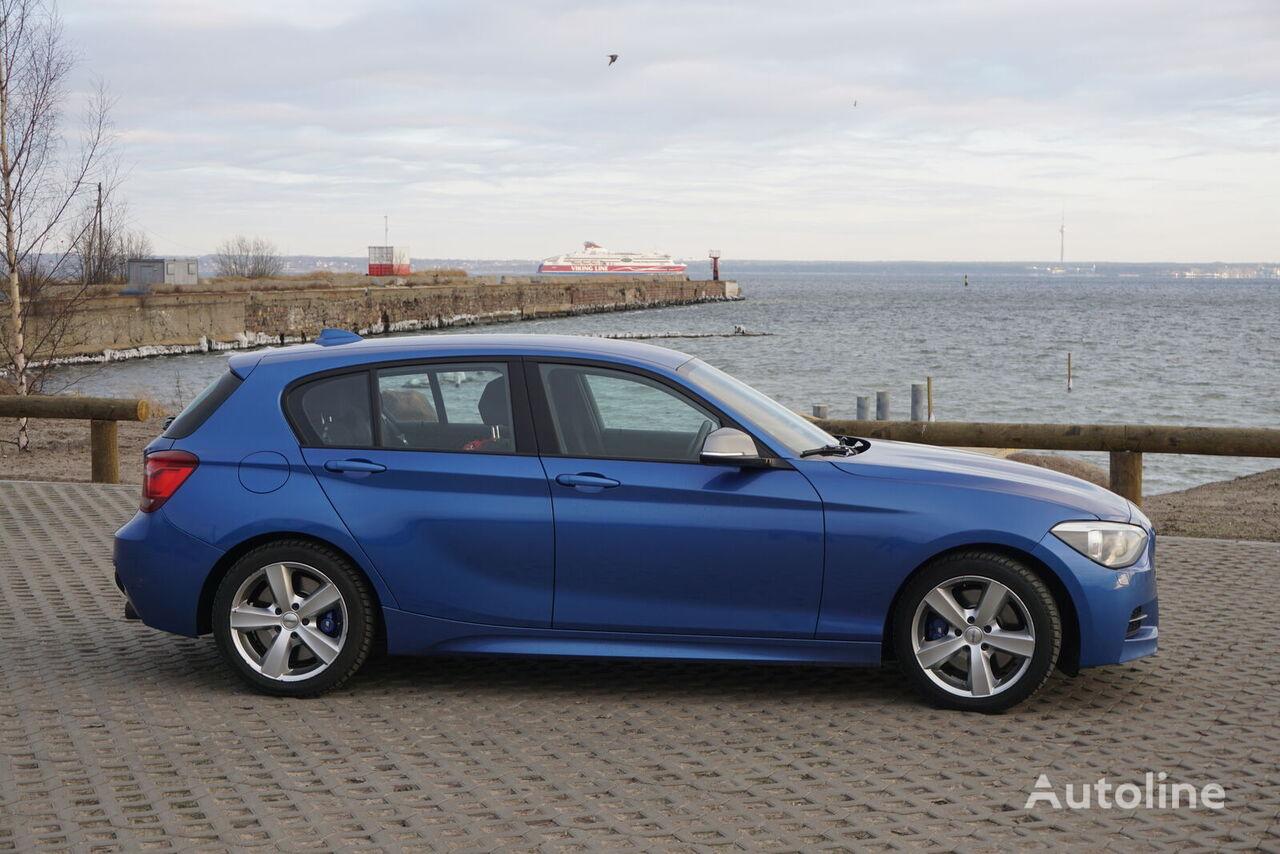 BMW M135i xdrive hečbek