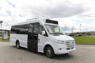 novi MERCEDES-BENZ 516 *coc* 5500kg* 13seats +13standing+1driver+1wheelchair putnički minibus