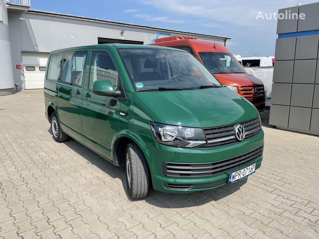 VOLKSWAGEN Multivan T6 putnički minibus
