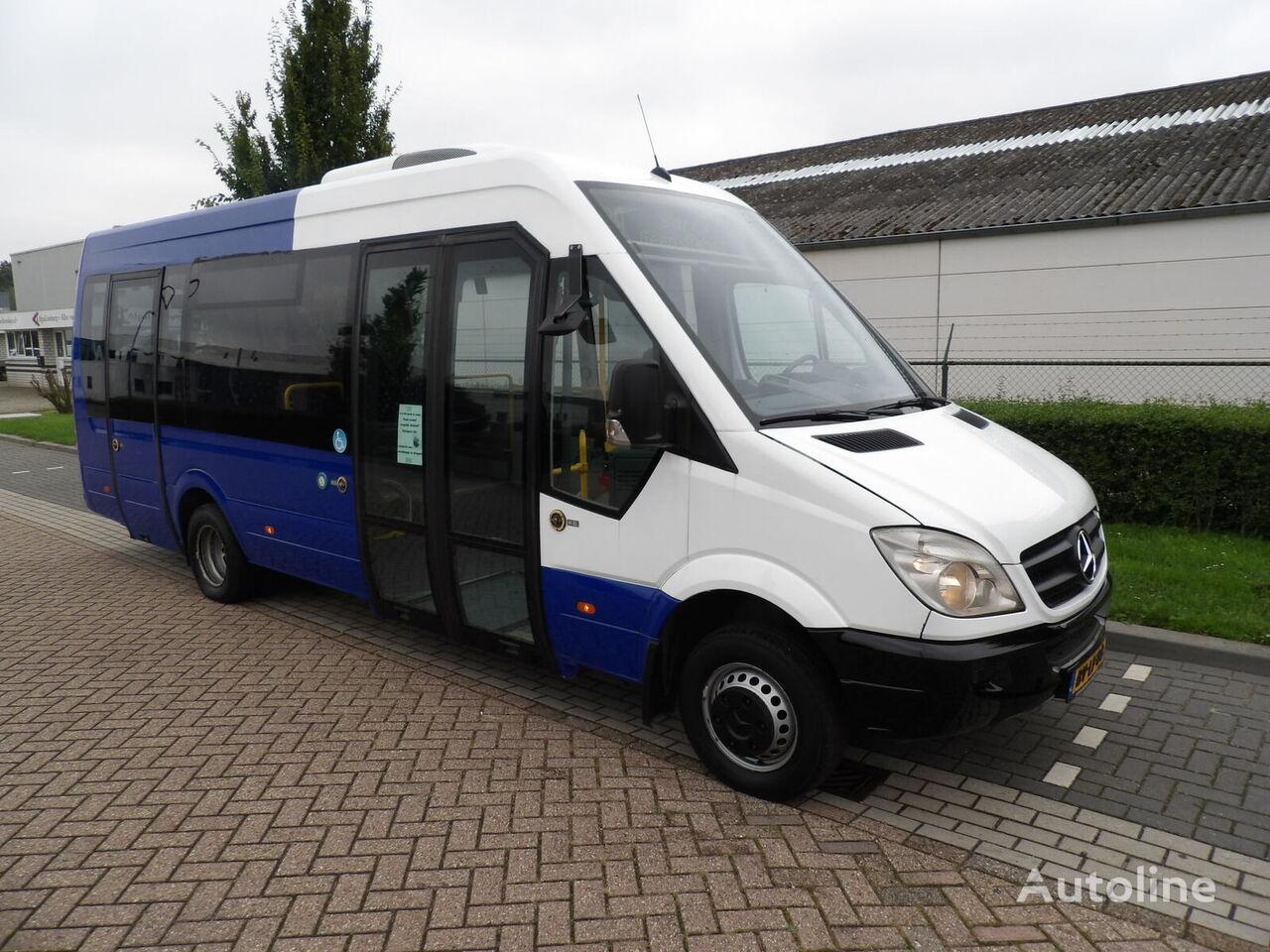 MERCEDES-BENZ Sprinter City65, EURO 4 gradski autobus