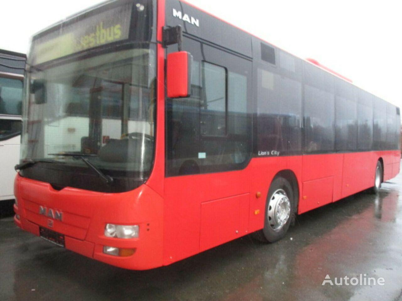 MAN A 20 (Klimaanlage) gradski autobus