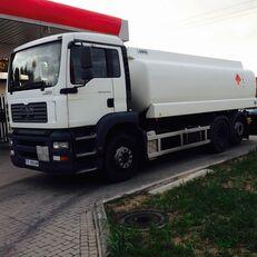 STOKOTA MAN TGA 26.430 autocisterna za gorivo