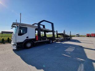 RENAULT Premium 450 dxi autotransporter