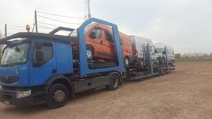 RENAULT Premium Distribution autotransporter
