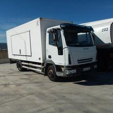 IVECO ML65E15 ISOTERMO izotermni kamion