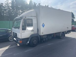 MAN 11.224 ISOTERMO  PUERTA ELEVADORA izotermni kamion