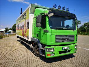 MAN Tgl 12.240  izotermni kamion