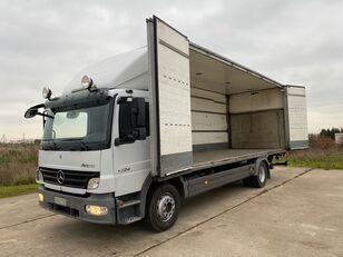 MERCEDES-BENZ Atego 1224L Open Side izotermni kamion
