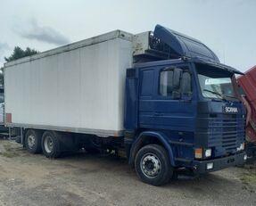 SCANIA 113-360 izotermni kamion