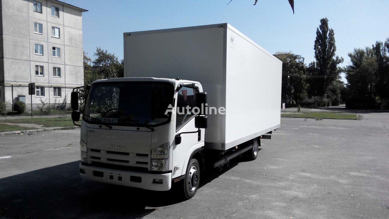 novi ISUZU NQR90M izotermni kamion