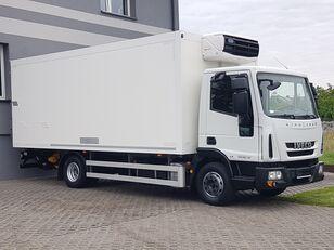 IVECO EUROCARGO 12T CHŁODNIA WINDA 15EP AGREGAT CARRIER 6,02x2,47x2,15 izotermni kamion