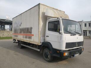 MERCEDES-BENZ 814 izotermni kamion