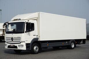 MERCEDES-BENZ / ATEGO / 1224 / EURO 6 / ACC / IZOTERMA + WINDA / 19 PALET / MA izotermni kamion