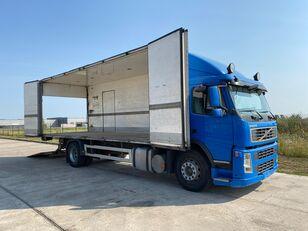 VOLVO FM9 300HP Open side izotermni kamion