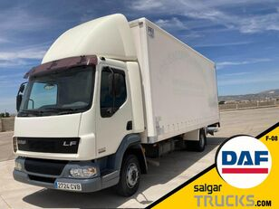 DAF FA LF 45.220 kamion furgon
