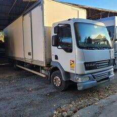 DAF FA45.180 kamion furgon
