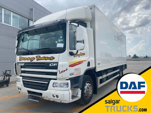DAF  FT CF 65.250 kamion furgon
