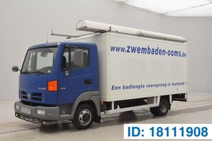 IVECO Atleon 45.13 kamion furgon