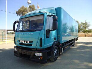 IVECO EUROCARGO 120 E 25 kamion furgon