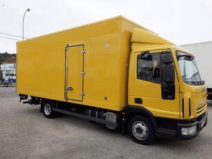 IVECO EUROCARGO ML75E18 P kamion furgon