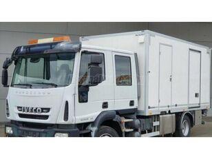 IVECO Eurocargo 120 E 25 Doka Műhelykocsi kamion furgon