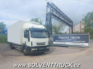 IVECO Eurocargo 150E25 kamion furgon