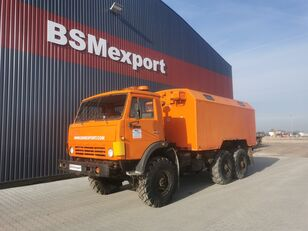 KAMAZ 4310 kamion furgon
