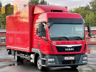 MAN TGL kamion furgon