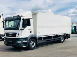 MAN TGM 18.290 Italszállító Emelőhátfallal kamion furgon