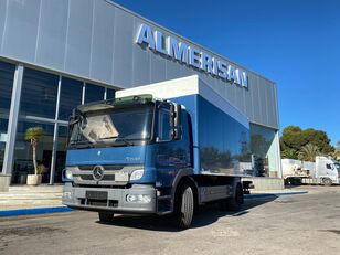 MERCEDES-BENZ ATEGO 1222 L kamion furgon