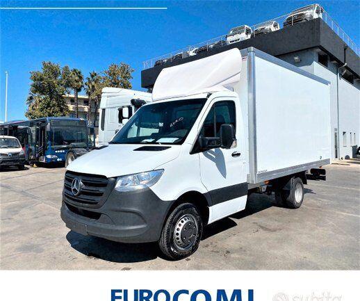 novi MERCEDES-BENZ Sprinter 416 furgonatura *SUPER PROMO kamion furgon