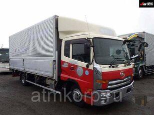 NISSAN CONDOR MK38C  kamion furgon