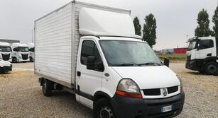 RENAULT Master 140 DCI Kontener 4.20 M Stan* BDB * kamion furgon
