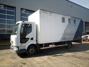 RENAULT Premiium kamion furgon