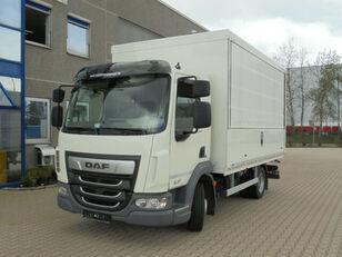 DAF LF210 7,5t Orten City Lifter Kamera SHZ AHK kamion furgon