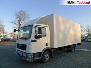 MAN TGL 8.180 4X2 BL kamion furgon