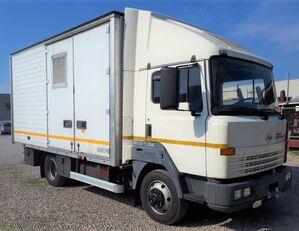 NISSAN L 75  kamion furgon