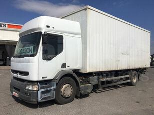 RENAULT Premium 370.18  kamion furgon