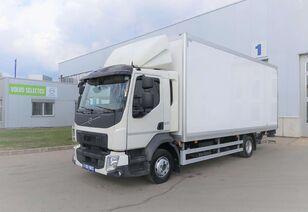 VOLVO FL210 kamion furgon