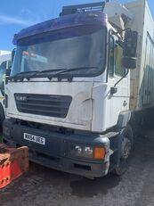 ERF ECM 2004/2003 BREAKING FOR SPARES kamion hladnjača po rezervnim dijelovima