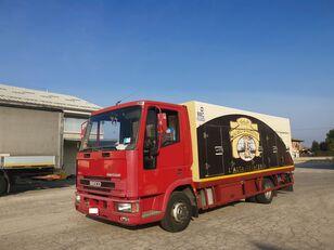 IVECO Eurocargo 75E14 Surgelati ATP RRC 10/2022 kamion hladnjača