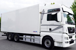 MAN Man TGX 28.560 BL 6X2 Euro 6 / SCHMITZ REFRIGERATOR 18 PAL kamion hladnjača