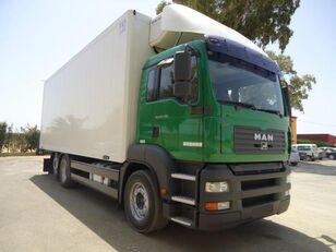 MAN TGA 26 430 kamion hladnjača