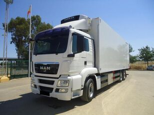MAN TGS 26 440 kamion hladnjača