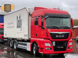 MAN TGX 26.440 kamion hladnjača
