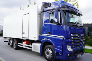 MERCEDES-BENZ Actros 2545 BigSpace / E6 / 6x2 / 19 EPAL / TK T-1000R / Retarde kamion hladnjača