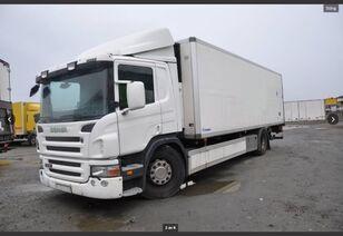 SCANIA  P230 4X2.>3 pieces  kamion hladnjača