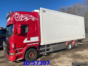 SCANIA R500 6X2 - Thermoking T1000R - Euro5 kamion hladnjača